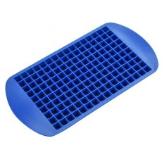 PHP 456. Ice Cubes Frozen Cube Silicone Tray Mould Mold Bar Pudding Tool Blue - intlPHP456. PHP 458
