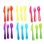 Ikea Kalas 18-piece Cutlery Set (Multicolor)