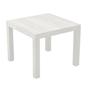 Amazing Ikea LACK Side Table (White)
