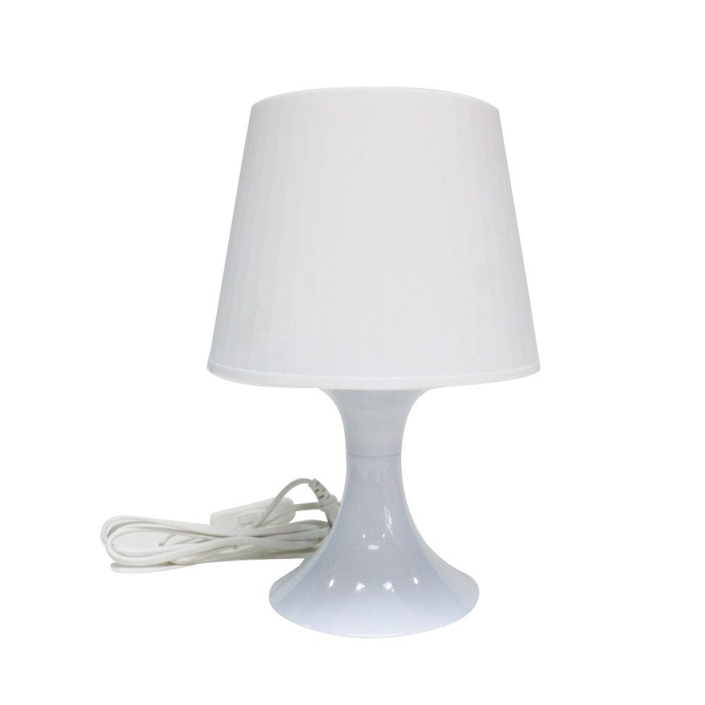 Ikea lampan table lamp white lazada ph geotapseo Images