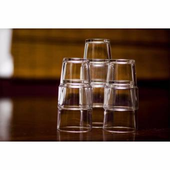 ikea reko glass set of 12 - 2