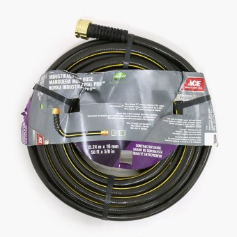 Ace Hardware Industrial Pro Hose Price Philippines