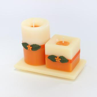 Marzen RS Duo Set Scented Candles Price Philippines
