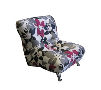 AVINO® Moonta Leisure Chair (Floral White) Price Philippines