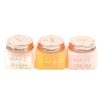3 Pcs Posh Scented Candle In A Jar Price Philippines