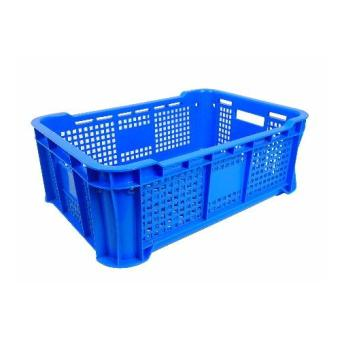 Harga Heavy duty Small Crate 1685 Blue 275469