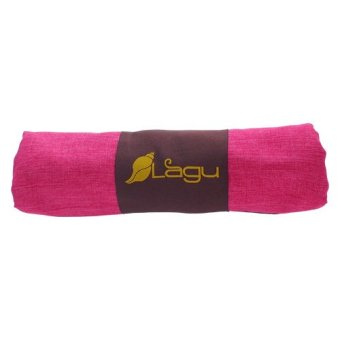 Lagu Rosa Beach Blanket (Pink) Price Philippines