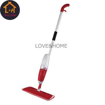 LOVE&HOME New Water Home Spray Mop (Red) Price Philippines