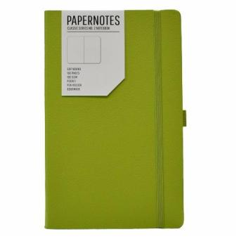 Harga Papernotes Leaf Journal Notebook - Blank