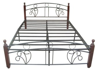 Levites Wooden Post Bed 60 Price Philippines