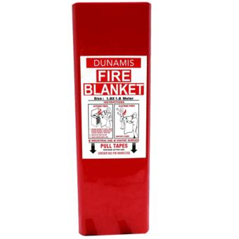 Harga Fire Blankets 1.8 x 1.8m Fire Protection