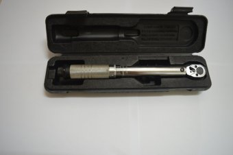 "Ameriman 1/2"" Dr Micro Torque Wrench 10150Ft/Lb Price Philippines"