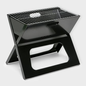Hosh BB097 X-Grill Portable Charcoal Grill Price Philippines