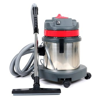 Matrix MX-15l Vacuum Cleaner 15L (Silver) Price Philippines
