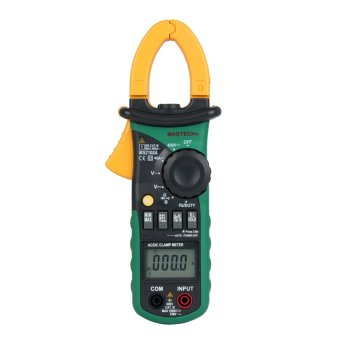Harga Mastech MS2108A Auto-Ranging DC/AC Digital Clamp Meter