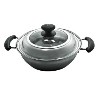 Angel Shallow Sauce Pot 24cm Price Philippines