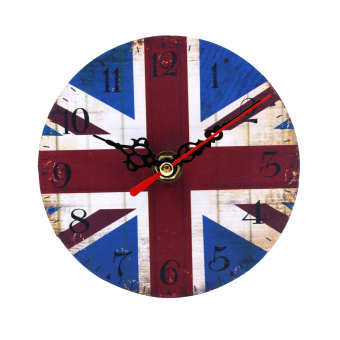 Harga Wallmark London Table Clock