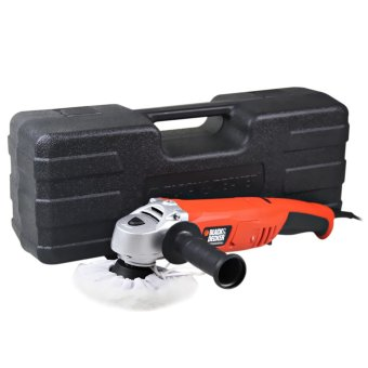 Harga Black and Decker Polisher WP1500K