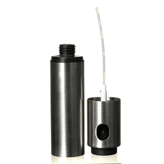 Harga Stainless Steel Oil Sprayer Pot Cooking Bottle Oil Spray Pump Bottle