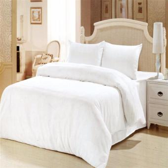 Harga Beverly's Linen Collection Loose Comforter(White)