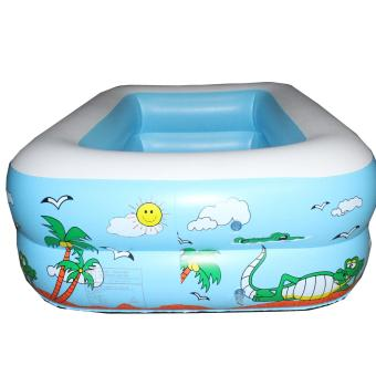 Harga Inflatable Swimming Pool SL-C014