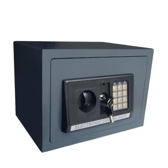 iSAFE iSF-25DG Safe Electronic Digital Safety Vault (Grey) Price Philippines