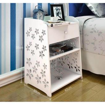 New 2017 Shop Hong Kong Bedroom Side Table Storage Cabinet Price Philippines