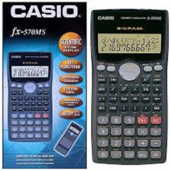 Casio FX-570MS Scientific Calculator Price Philippines