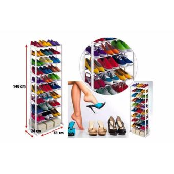 Harga Amazing Shoe Rack High Quality Amazing Shoe Rack