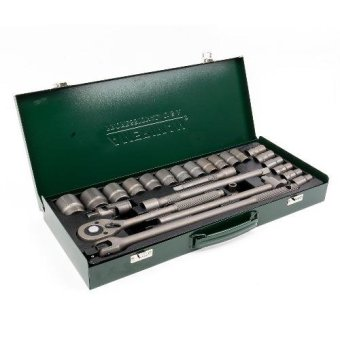 Ameriman 26 Pieces Socket Wrench (Gray) Price Philippines
