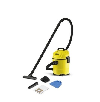 Karcher MV.1 15L Vacuum Cleaner (Yellow) Price Philippines
