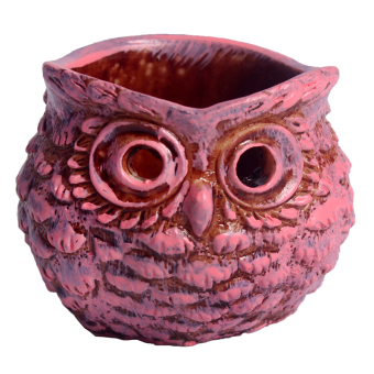 Andux Owl Shape Resin Candle Holders Tea Light Holder Decoration for Living Room Price Philippines