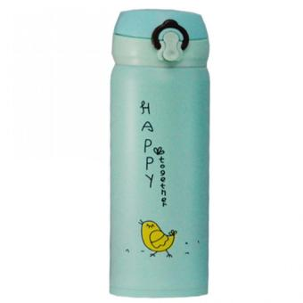 Harga Happy Cute Stainless Vacuum Flasks