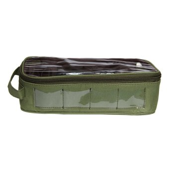 Le Organize Electronic Organizer Big (Olive Green) Price Philippines