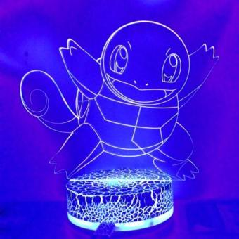 Pokemon LED Lamps Price Philippines