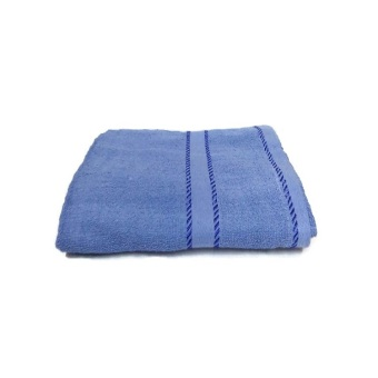 Harga Beverly's Bath Towel Collection-(Blue)