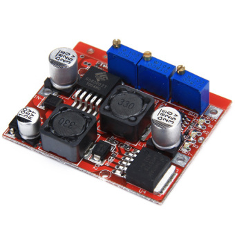 Harga DC-DC Adjustable Step Down Power Module Supply
