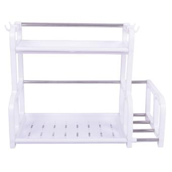 MMC Kitchen Shelf White Price Philippines