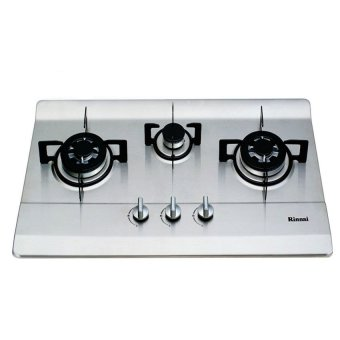 Rinnai RB-713NS (Stainless Built-in Hob) Price Philippines