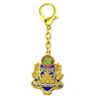 Harga Feng Shui Wealth and Success Amulet Keychain
