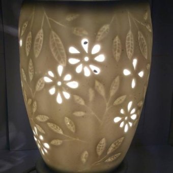 Ceramic Scent Diffuser and Burner using Bulb Price Philippines