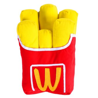 French Fries Pillow Large Price Philippines