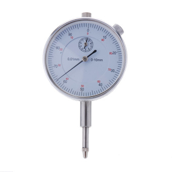 Precision Tool 0.01mm Accuracy Measurement Instrument Round Dial Indicator Gauge Vertical Contact Price Philippines