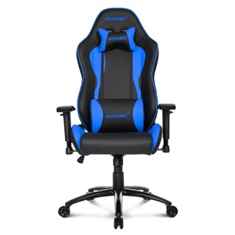 Harga AKRacing Nitro Gaming Chair
