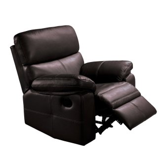 HARPER-CO Recliner Chair (brown) Price Philippines