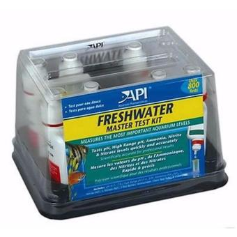 Harga API Fresh Water Master Test Kit