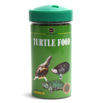 UP Aqua Turtle Food 220g Set of 2 (Green) Price Philippines