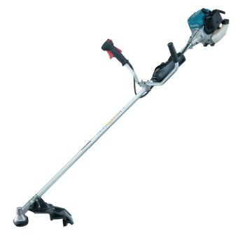 Harga Makita EM3400U 1.15 hp 34.0 ml Two Stroke Petrol Brush Cutter (Blue/White)