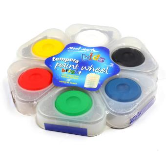 Harga Monte Marte Tempera Paint Wheel