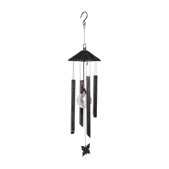Harga Terrace Solar Wind Chime
